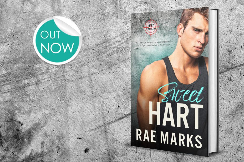 Sweet Hart by Rae Marks