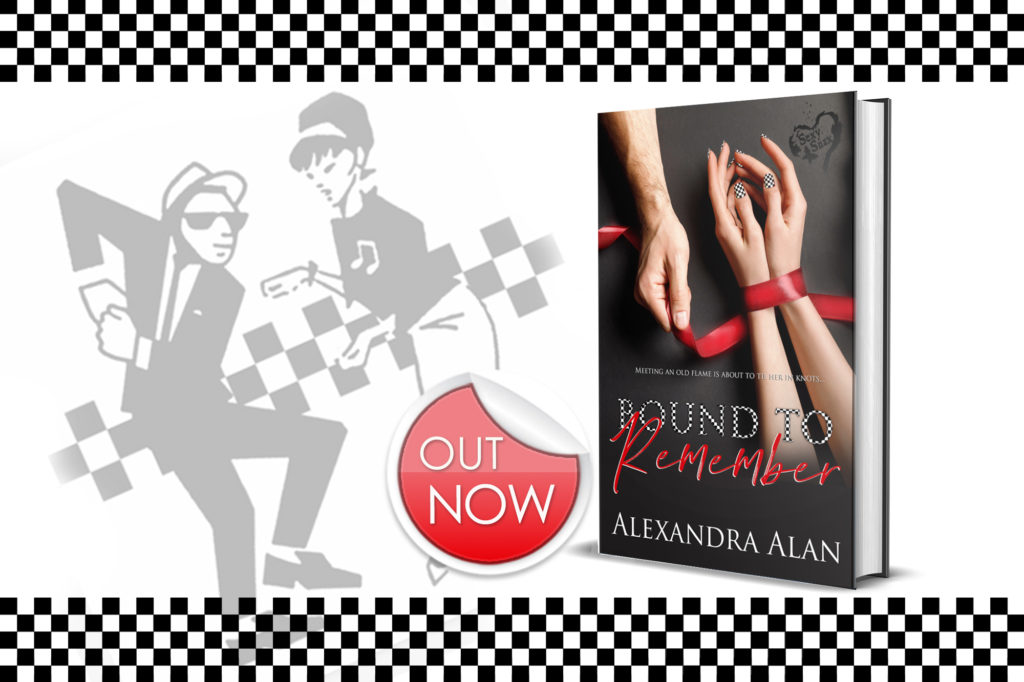 Bound to Remember by Alexandra Alan