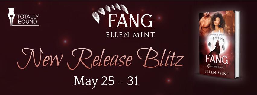 Fang by Ellen Mint