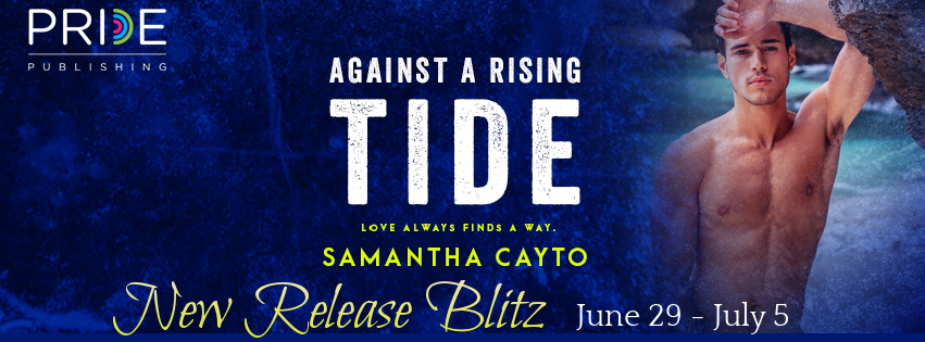 Against a Rising Tide by Samantha Cayto