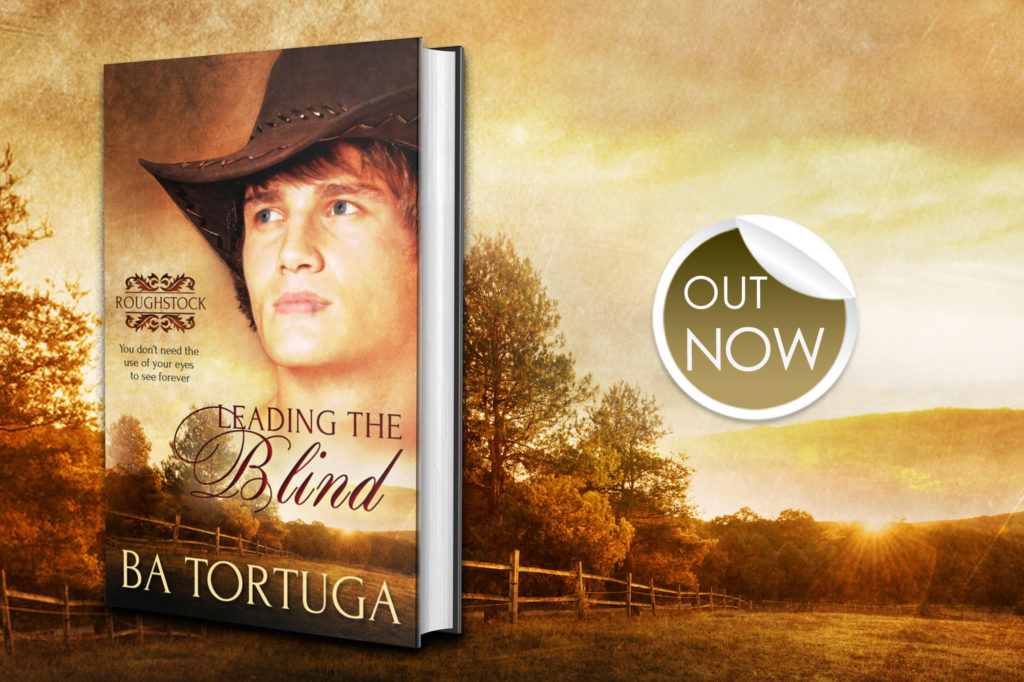 Leading the Blind by BA Tortuga
