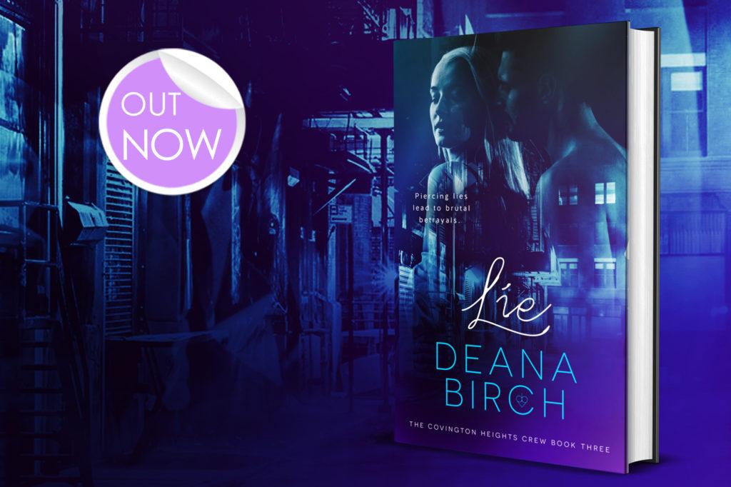 Lie by Deanna Birch