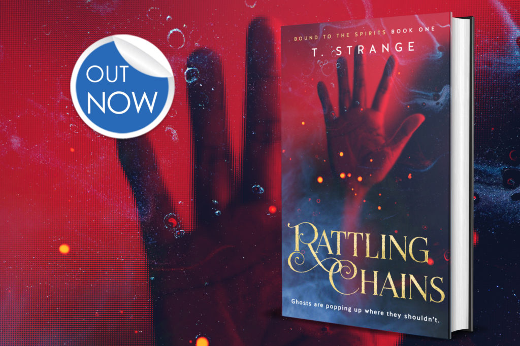 Rattling Chains by T. Strange